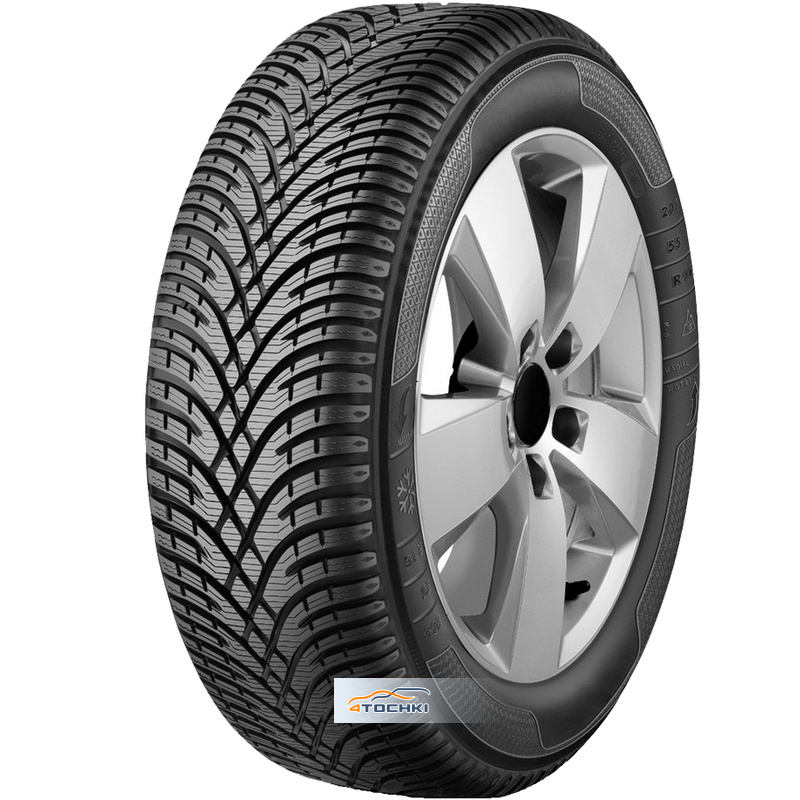 Шины BFGoodrich G-Force Winter 2 195/60R15 88T