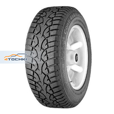 Шины Continental Conti4x4IceContact