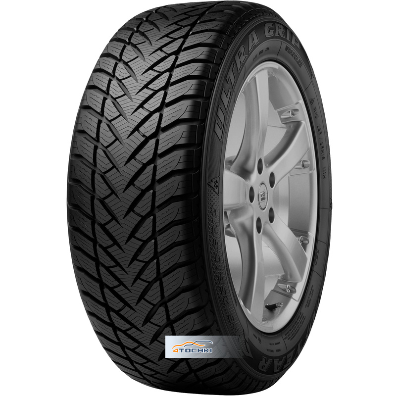 Шины Goodyear UltraGrip + SUV