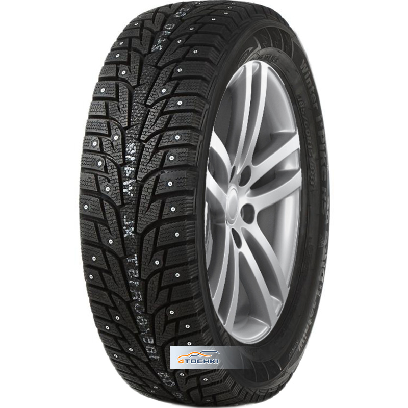 Шины Hankook Winter i*Pike RS W419 155/65R14 75T