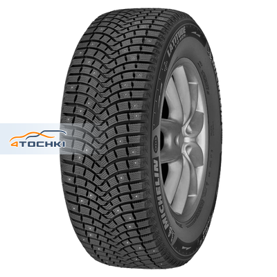 Шины MICHELIN Latitude X-Ice North LXIN2 225/55R18 102T XL
