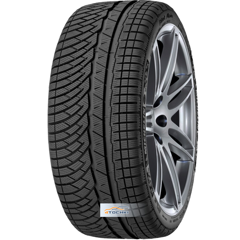 Шины MICHELIN Pilot Alpin PA4 245/40R18 97V XL