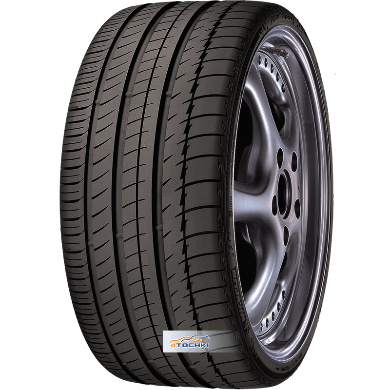 Шины MICHELIN Pilot Sport PS2 245/40ZR18 93Y Run on Flat