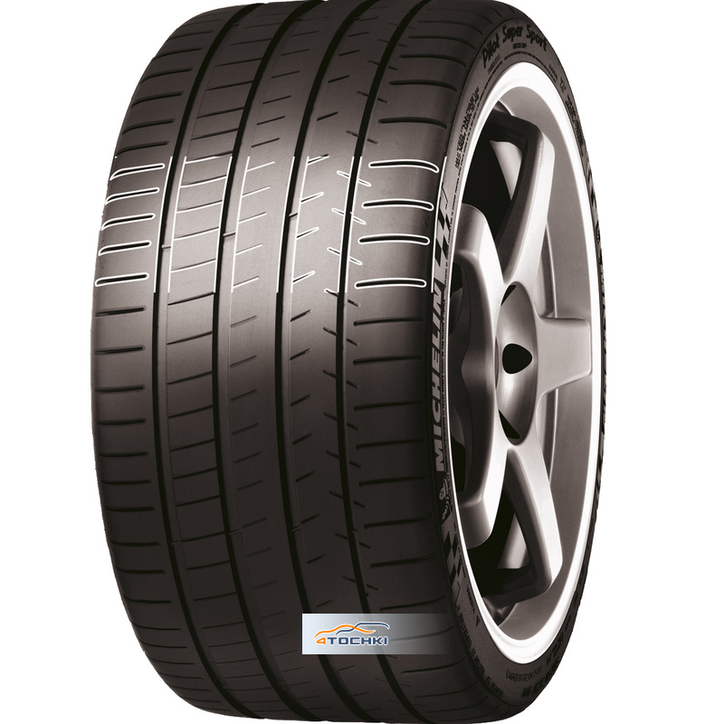 Шины MICHELIN Pilot Super Sport 295/35ZR20 105(Y) XL N0