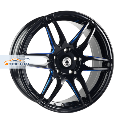 Диски Konig Deception (S889) GBQPlB 7,5x17/5x114,3 ЕТ40 D73,1