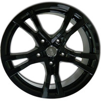 Palladio ST Gloss Black