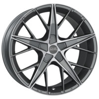 Quaranta 5 Grigio Corsa Diamond Cut