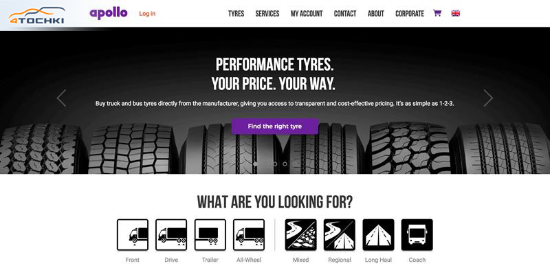 apollo tyres Apollo tyres is one of the leading tyre manufacturers in the world find information about careers opportunities, investor reports and the latest press releases.