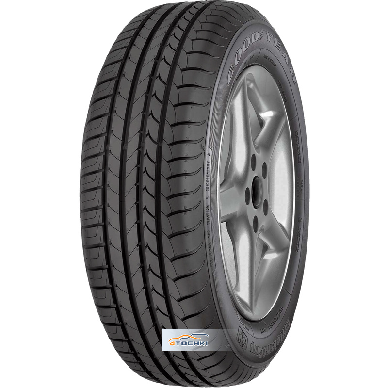 Шины Goodyear EfficientGrip 235/45R17 94W