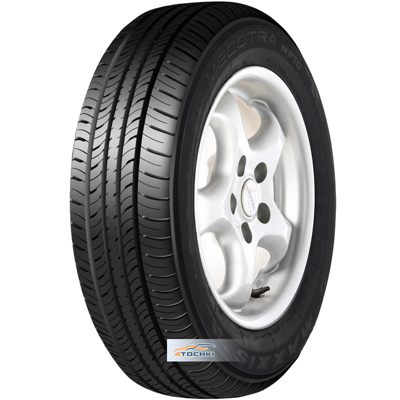 Шины Maxxis Mecotra MP10 185/60R15 84H