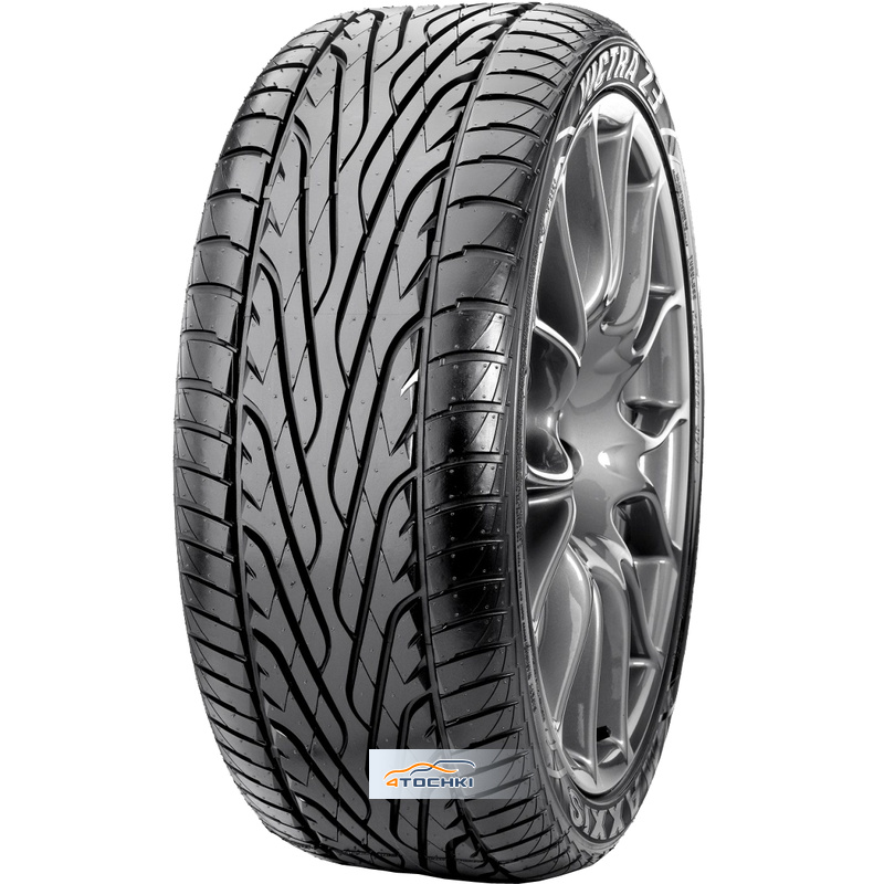 Шины Maxxis Victra MA-Z3 235/50R18 101W
