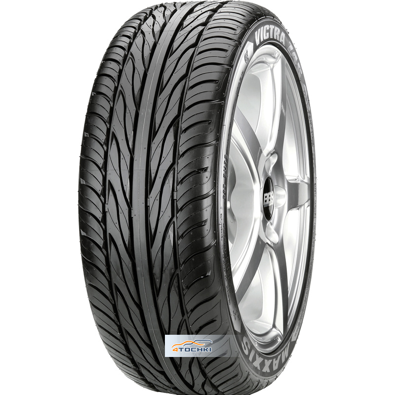 Шины Maxxis Victra MA-Z4S 255/35R20 97W