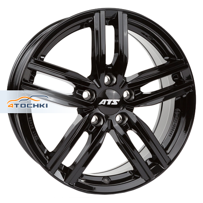 Диски ATS Antares Diamond Black 7x16/5x112 ЕТ35 D66,6