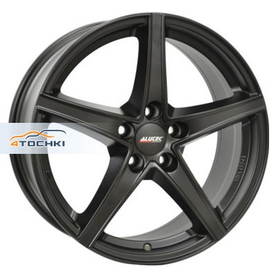 Диски Alutec Raptr Black matt 7,5x17/5x112 ЕТ45 D70,1